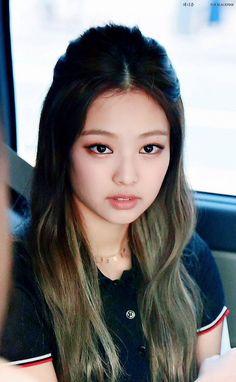BLACKPINK - Jennie #kpop