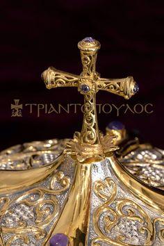 Byzantine Art, Bookbinding, Stones, Silver, Gold, Handmade, Jewelry, Decor, Rocks