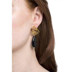 Casting Earring