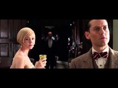 'El gran Gatsby' - Segundo Trailer