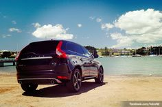 How about discovering some new surroundings this weekend Volvo fans?