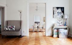 Ideas para decorar con toques barrocos