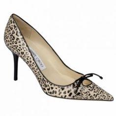 Stella McCartney Black Bird Embroidery Shoes, Women's, Size 9C