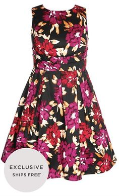 Shop Women's Plus Size dresses, maxi dresses, skater dresses & more at City Chic - The Destination for on Trend Curvy Fashion.