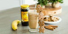 Gingerbread Shakerecipe