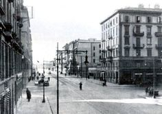 viale tunisia, angolo viale buenos aires (1937)