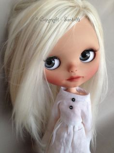 Custom Blythe Dolls: interview with Suedolls (part II) - A Rinkya Blog