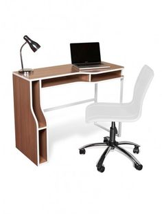 Valencia Computer Desk by Alphason available for immediate dispatch   http://www.121officefurniture.co.uk/furniture/alphason-desks/alphason-valencia-awk1286-desk