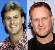 dave coulier  (Joey Glandstone)