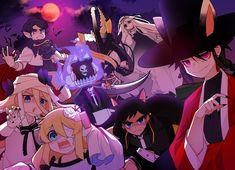 Zombie High, Cookie Run, Wonderland, Drawings, Anime, Character, Art Work, Character Design, Artwork