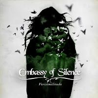 Embassy of Silence - Verisimilitude (28.08.2015) review @ Murska-arviot