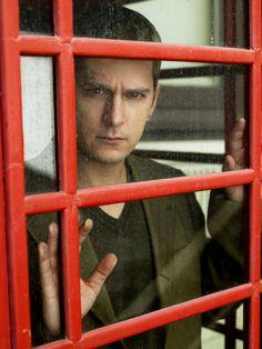 Rob Thomas - I love this expression...