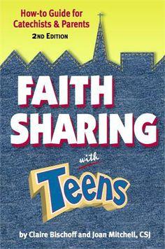 Good Ground Press Store: Faith Sharing with Teens | Catholic Youth Ministry & Catholic Religious Education