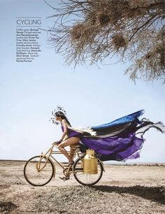 """""""Let the Games Begin"""": Lakshmi Rana and Alys Hale by Diego Fuga for Vogue India"""