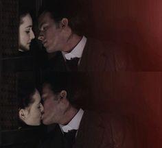 Gideon y Gwendolyn (Rubí)