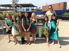 Meadows Girl Scout Troop #3605. Manhattan Beach, CA. On Saturday, March 29, 2014, a Children's Little Free Library opened at the Civic Plaza in Manhattan Beach. Meadows Girl Scout Troop #3605 has volunteered to steward the new Children's Little Free Library in an effort to earn their bronze award. Colette Grubman and Gina Allen worked with the troop in order to start the Children's Little Free Library.