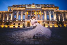 This Couple Is Traveling The World To Find The Perfect Wedding Destination