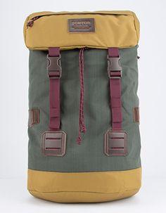 BURTON Tinder Pack Backpack         Green