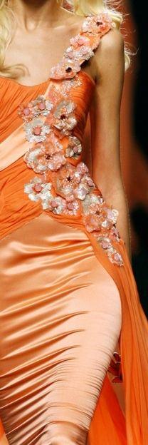 Amazing Orange... Just beautiful...