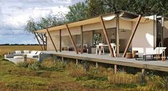 Zambia -- one of the world's last untouched safari destinations -- welcomes the new King Lewanika Lodge.
