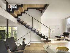 concrete wood interior - Google zoeken