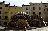 Lucca - Cartasia: the preview Lucca Lucca and Versilia Tuscany