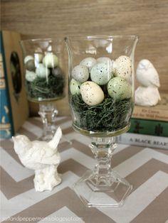 7 Fresh Ideas for Easter via Abbey Carpet of SF