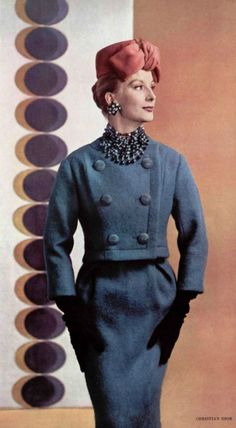 1959 Dior