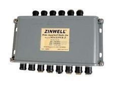Zinwell Direct TV Wb68 Mutiswitch 6x8 by Zinwell. $18.00. The Zinwell 2 DirecTV 6x8 Flexport Multiswitch is designed to interface with 101/110/119W satellites and features two additional inputs, Flexport 1 and Flexport 2. Flexports are used to interface with new DirecTV satellites such as 95 W and 72.5 W.874409000226. Save 88% Off!