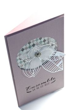 FlebbeArt Die Cut Cards, Small Cards, Kit, Creative Cards, Graphic, Cardmaking, Paper Crafts, Scrapbook, Simple