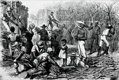 Working in sugar mills and on sugar plantations was incredibly hard work, and it often slashed the life expectancy of enslaved people dramatically. Based on harsh working conditions, deplorable living quarters, insufficient hours for rest and a variety of other factors, enslaved people who worked in the sugar mills were only expected to live for another eight years at most, according to materials provided by the Center for Latin American and Caribbean Studies at NYU.