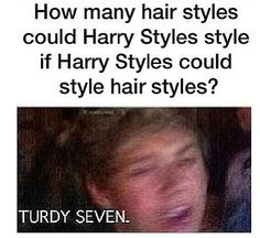 Turdy seven