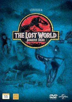 The Lost World: Jurassic Park (DVD)