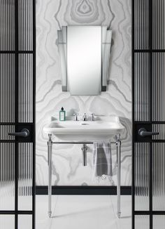 Hole basin from bauhaus http www bauhaus bathrooms co uk product