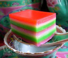 Dapur Tanpa Sempadan...: Kuih - Muih Bubble Tea, Steamed Cake, Types Of Cakes, Asian Desserts, Dessert Drinks, Cooking Recipes, Pudding, Snacks, Baking