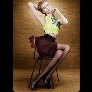 Model Natasha Poly, photographer Willy Vanderperre for Proenza Schouler, Spring 2012 Campaign Natasha Poly, I Love Fashion, Fashion News, High Fashion, Funky Fashion, Lifestyle Fashion, Fashion Fashion, Fashion Beauty, Chicago Fashion