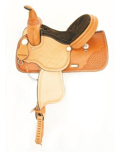 13inch to 16inch American Saddlery The Champion Barrel Racing Saddle 838