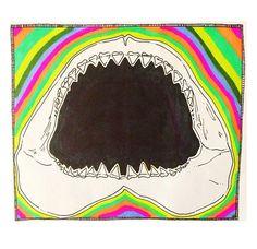 Shark Abyss