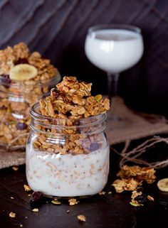 Chunky Almond Granola & Cook's Illustrated Baking Book Giveaway!