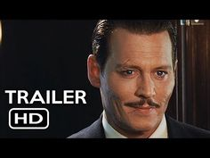 Murder on the Orient Express Official Trailer #1 (2017) Johnny Depp Drama Movie HD - (More info on: http://LIFEWAYSVILLAGE.COM/movie/murder-on-the-orient-express-official-trailer-1-2017-johnny-depp-drama-movie-hd/)