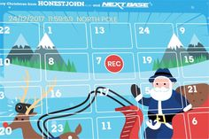 Christmas Gift Guide: WIN our mega bundle of advent prizes