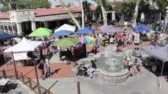 St Philips Plaza Farmers' Market Tucson, AZ Sat & Sun #FoodInRoot