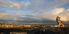 Nv of Kuujjuaq - History Our Town, Arctic, Montreal, New Experience, Tourism, Coast, Canada, Adventure, History