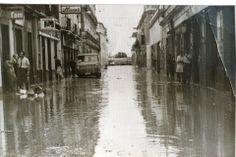 Inundación Antiguo Mercado del Carmen (Antonio Conejo Castilla)