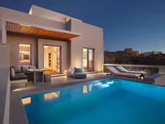 My Santorini Villa Pírgos Offering a private, infinity pool or an outdoor hot tub, My Santorini Villa is set in Pyrgos Village, featuring panoramic views of the Caldera. It offers fully equipped accommodation with tasteful decoration. Free private parking is available on...