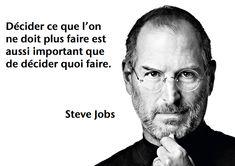 Citations - Steve Jobs on Pinterest | Steve Jobs, Drown and Innovation