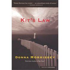 Kits Law: A Novel