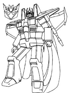 Bumblebee Transformers Coloring Page Coloring Pages