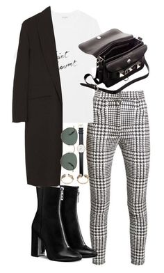 56 plaid outfits to try # Try winter outfits women Mode Outfits, Trendy Outfits, Fashion Outfits, Womens Fashion, Fashion Clothes, Look Fashion, Korean Fashion, Winter Fashion, Fashion News