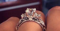 Το Pinterest βρήκε το ομορφότερο δαχτυλίδι γάμου